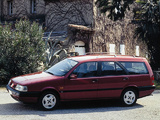 Photos of Fiat Tempra SW 1993–96
