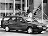 Fiat Tempra SW 1993–96 wallpapers