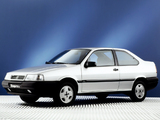 Fiat Tempra 2-door BR-spec 1994–96 wallpapers