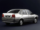 Fiat Tempra BR-spec 1998 wallpapers