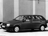 Fiat Tipo 1988–93 images