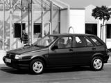 Fiat Tipo 1988–93 photos