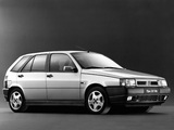 Fiat Tipo 2.0 i.e.16V 1991–93 images