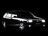 Fiat Tipo 2.0 i.e.16V 1991–93 wallpapers