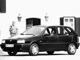 Fiat Tipo 5-door 1993–95 images