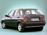 Fiat Tipo mpi 1995–97 images