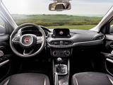 Fiat Tipo 5-door (357) 2016 images