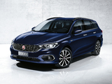 Fiat Tipo Station Wagon (357) 2016 images