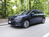 Fiat Tipo Station Wagon (357) 2016 wallpapers