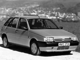 Images of Fiat Tipo 1988–93