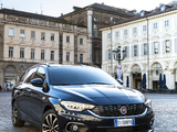 Images of Fiat Tipo Station Wagon (357) 2016