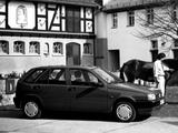 Photos of Fiat Tipo 1988–93