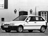 Photos of Fiat Tipo 3-door 1993–95