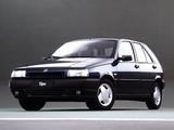 Photos of Fiat Tipo 5-door 1993–95