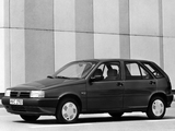 Pictures of Fiat Tipo 1988–93