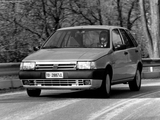 Wallpapers of Fiat Tipo 1988–93