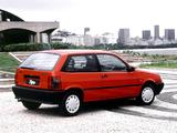 Fiat Tipo 3-door 1993–95 wallpapers
