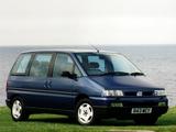 Fiat Ulysse UK-spec 1994–98 pictures