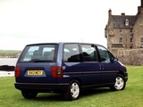 Fiat Ulysse UK-spec (220) 1995–99 images