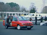 Fiat Ulysse 1998–2002 pictures