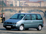 Fiat Ulysse 1998–2002 wallpapers