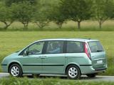 Fiat Ulysse (179) 2002–10 images