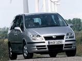 Fiat Ulysse 2002–10 photos