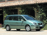 Images of Fiat Ulysse 2002–10