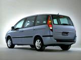 Photos of Fiat Ulysse 2002–10