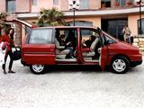 Pictures of Fiat Ulysse UK-spec (220) 1995–99