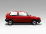 Fiat Uno 3-door (146) 1983–89 images