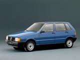 Fiat Uno 5-door (146) 1983–89 wallpapers