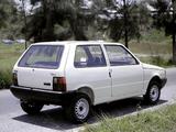 Fiat Uno BR-spec (146) 1984–91 wallpapers