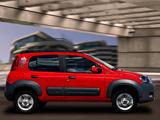 Fiat Uno Way 5-door 2010 images