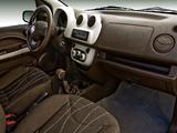 Fiat Uno Ecology Concept 2010 photos