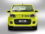 Fiat Uno Attractive 5-door 2010 photos