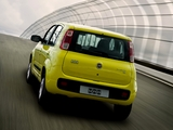 Fiat Uno Attractive 5-door 2010 pictures