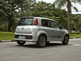 Fiat Uno Sporting 3-door 2011–12 images