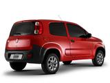 Fiat Uno Vivace 3-door 2011 photos