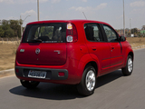 Fiat Uno Economy 5-door 2011 pictures