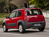 Fiat Uno Way 3-door 2011 pictures