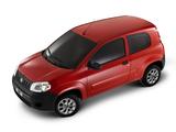 Fiat Uno Vivace 3-door 2011 wallpapers