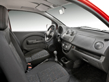 Fiat Uno Vivace 3-door 2011 wallpapers