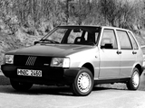 Images of Fiat Uno 5-door (146) 1983–89