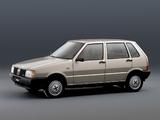 Images of Fiat Uno 5-door (146) 1983–89