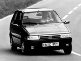 Images of Fiat Uno Turbo i.e. Racing (146) 1991–95