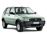 Images of Fiat Uno Way ZA-spec 2007–08