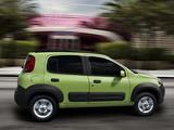 Images of Fiat Uno Way 5-door 2010