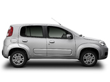 Images of Fiat Uno Economy 5-door 2011