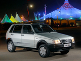 Photos of Fiat Uno Way ZA-spec 2007–08